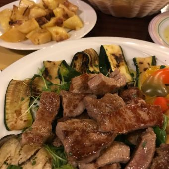 carne pier dickens a venezia